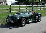 1949 Allard Pictures By P 1