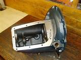 Allard Ford V8 New Gearbox P1 P2 L M Sold 1948