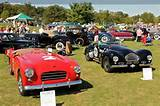 1953 Allard Palm Beach News Pictures Specifications And Information