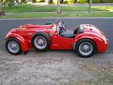 Petition Allard J2x Roadster