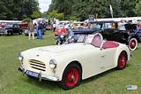 Allard Motor Cars Join Group