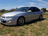 Holden Modore Berlina 1998 Vt 5 0l 195kw With Full Clubsport