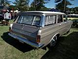 1966 Holden Hd Premier Station Wagon Related Infomation Specifications