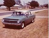 1965 Holden Eh