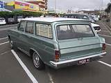1964 Holden Eh Premier Wagon Rare Holden Eh Premier Wagon That Was At