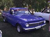 1964 Holden Eh Ute Flickr Photo Sharing