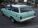 1964 Holden Eh Premier Wagon Flickr Photo Sharing