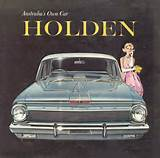 1963 Ej Holden Our Family Car When I Was A Kid