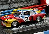 Bmw 3 5csl Art Car 24hr Le Mans 1975