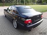 2002 Alpina B10 V8s Switch Tronic Limousine Used Vehicle Photo 14