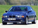 Alpina Bmw B10 3 3 E39 1999 2003 Photo 02 Car In Pictures Car
