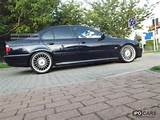 2002 Alpina B10 V8s Switch Tronic Limousine Used Vehicle Photo