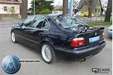 1999 Alpina B10 3 3 Limousine Used Vehicle Photo 4