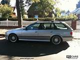 1998 Alpina B10 3 2 Touring Bmw Fully Equipped Estate Car Used