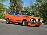 Bmw 2002 Tii Touring By Alpina E10 1974