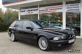 Alpina 2001 B10 Touring 2001 Alpina B10 Touring Estate Car