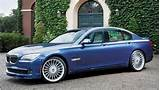 Car Of The Year 2011 No 10 Bmw Alpina B7 Automobiles