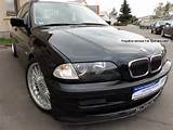2001 Alpina B3 3 3 Sedan Xenon Navi 18 Inch Car Photo And