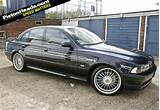 Re Carpool Alpina B10 E39 Page 1 General Gassing Pistonheads