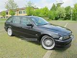 2001 Alpina B10 V8 Touring 4 6 L Switchtronic Estate Car Used Vehicle