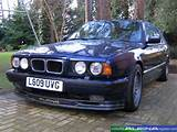 1994 540i Orient Blue Alpina E34 1988 1996 Bmw 5 Series Owners