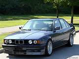 Alpina B10 Bi Turbo E34 Photo Gallery