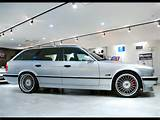 Alpina B10 Biturbo Touring Now For Sale