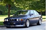 Alpina B10 Bi Turbo E34 Photo 159