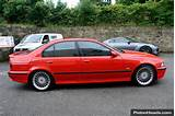 Bmw 5 Series E39 540i 1999 B10 Alpina Copy 1999 For Sale From