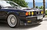 Bmw E34 Alpina B10 Touring