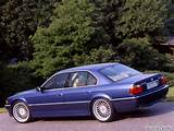 Photo Of Alpina B12 6 0 E38 59284 Image Size 1024 X 768 Upload