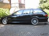 1999 Alpina B10 V8 Touring Switchtronic Estate Car Used Vehicle Photo
