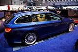 2012 Alpina B5 Sedan D5 Bi Turbo Touring Live