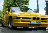 Tuner Tuesday 1995 Alpina B12 5 7 Coupe German Cars For Sale Blog