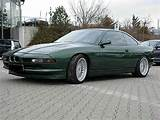 B12 5 7 Coupe In Alpina Green