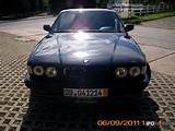Cars By Make Alpina 1992 B12 1992 Alpina B12 Limousine