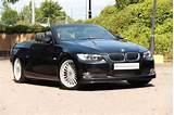 Alpina Convertible B3 3 0 Bi Turbo 2dr Switch T For Sale What Car