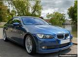 Alpina B3 Biturbo Coupe 59 Reg Plate Exceptional Condition 2009