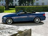 Motor Show The Tuning Kit Will Be Available For Sedan Coupe Estate And