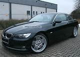 2008 Alpina B3 Biturbo Cabrio Switch Tronic Super Ausstg