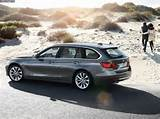 Bmw 3 Series Touring F31 Stationwagon Tuning D Wallpaper Background