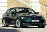 Alpina B3 Biturbo Coupe Switch Tronic 2007 2010 Front Rechts
