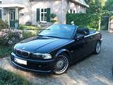 2012 Alpina B3 3 3 Switch Tronic Convertible Cabriolet Roadster Used