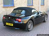 Bmw Alpina Roadster S 2dr Stunning Immaculate Car 2005 For Sale From