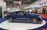 Alpina Has Just Debuted Its Newest Model The Alpina B4 Biturbo Coupe
