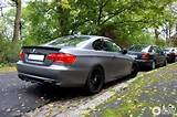 Alpina B3 S Bi Turbo Coup 17 January 2014 Autogespot