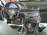 2003 Alpina B10 3 3 Tronic Switch With Leather Xenon Rear Blind