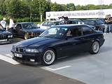 Bmw Alpina B3 3 0 Coup E36 Flickr Photo Sharing