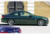 View Of Alpina B3 Coupe Photos Video Features And Tuning Www