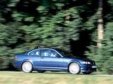 2003 Alpina B3 S Specifications Images Tests Wallpapers